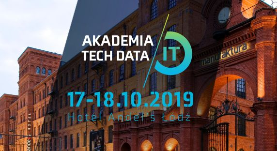 Akademia IT Tech Data wraca do Łodzi
