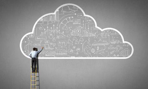 Wciąż mało chmury w firmach