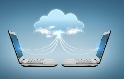Chmura wchłania sprzęt i oprogramowanie
