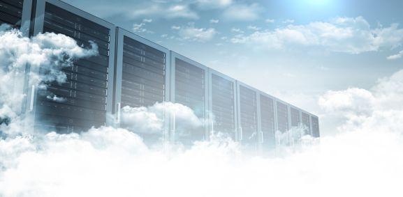 Amazon, Microsoft i inni budują data center na potęgę