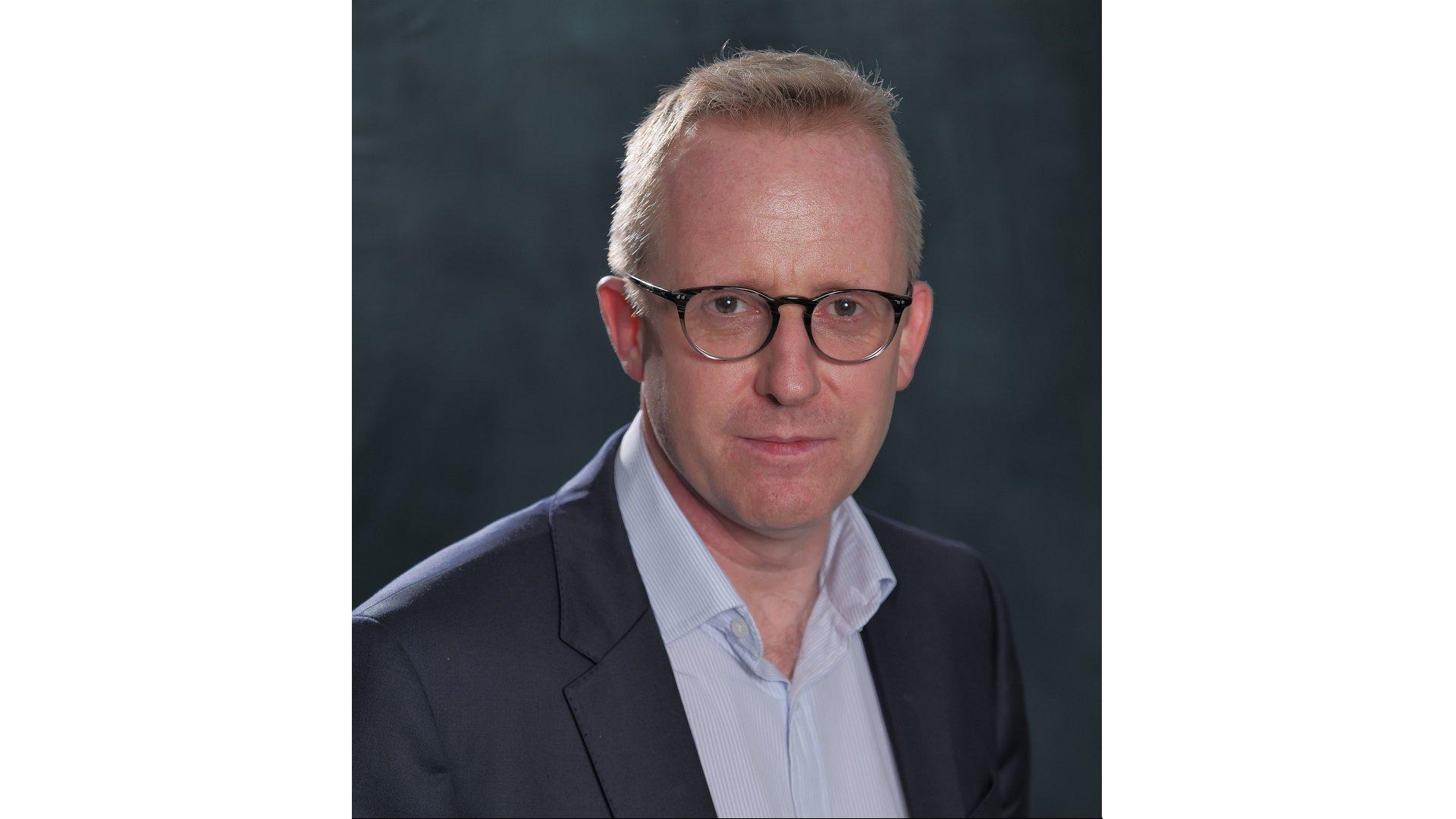 Panasonic: nowy dyrektor w regionie CEE