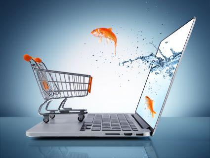Klienci kręcą nosem na e-handel