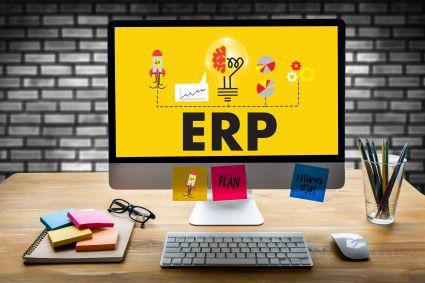 Prawie połowa firm nie dba o ERP-y i CRM-y