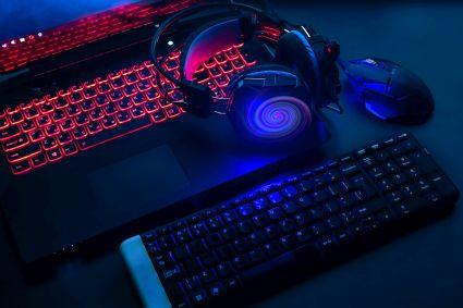 105 mln zł dla firm z branży gier wideo