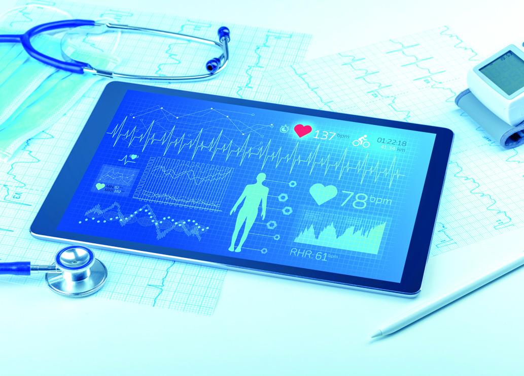 IT w medycynie: rośnie wartość inwestycji
