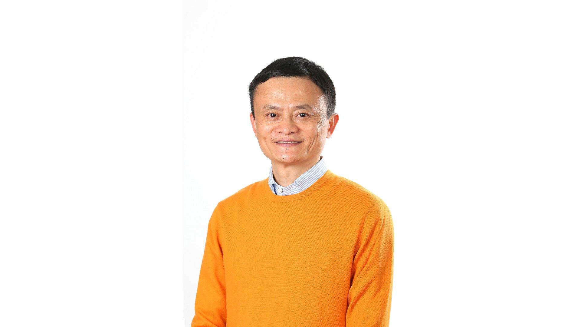 Założyciel Alibaby ustępuje