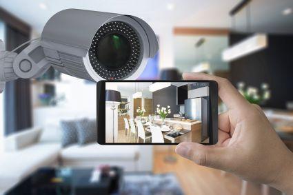 Domowy boom na monitoring