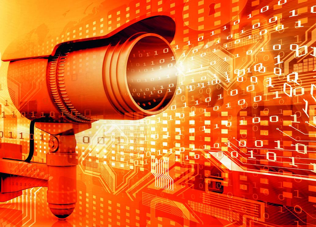 Monitoring wizyjny: coraz mniej tajemnic
