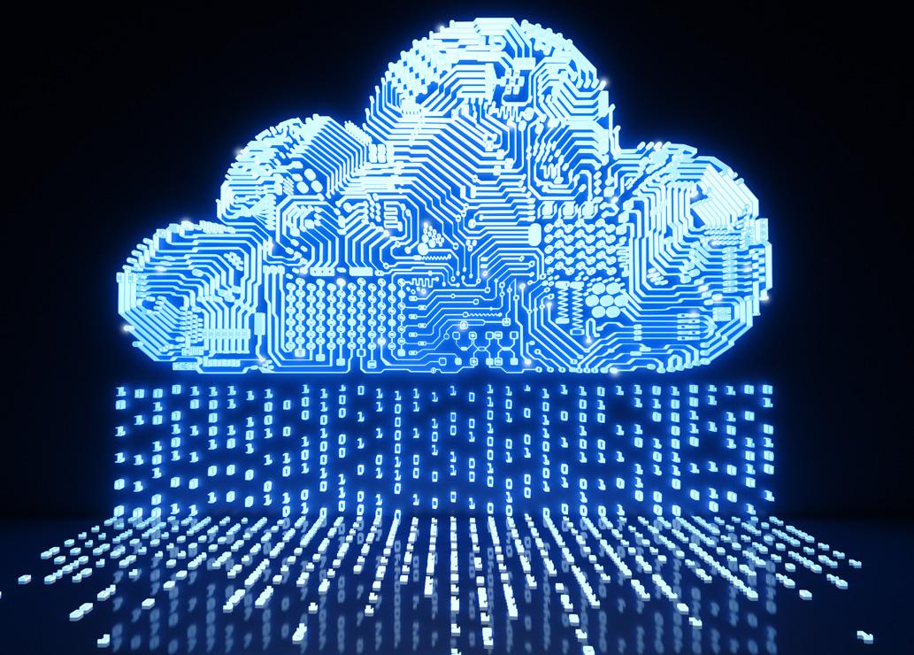 Gotowa chmura publiczna – prosto od dystrybutora