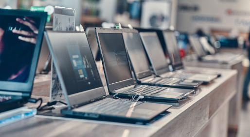 Sprzedawcy PC zwijają biznes