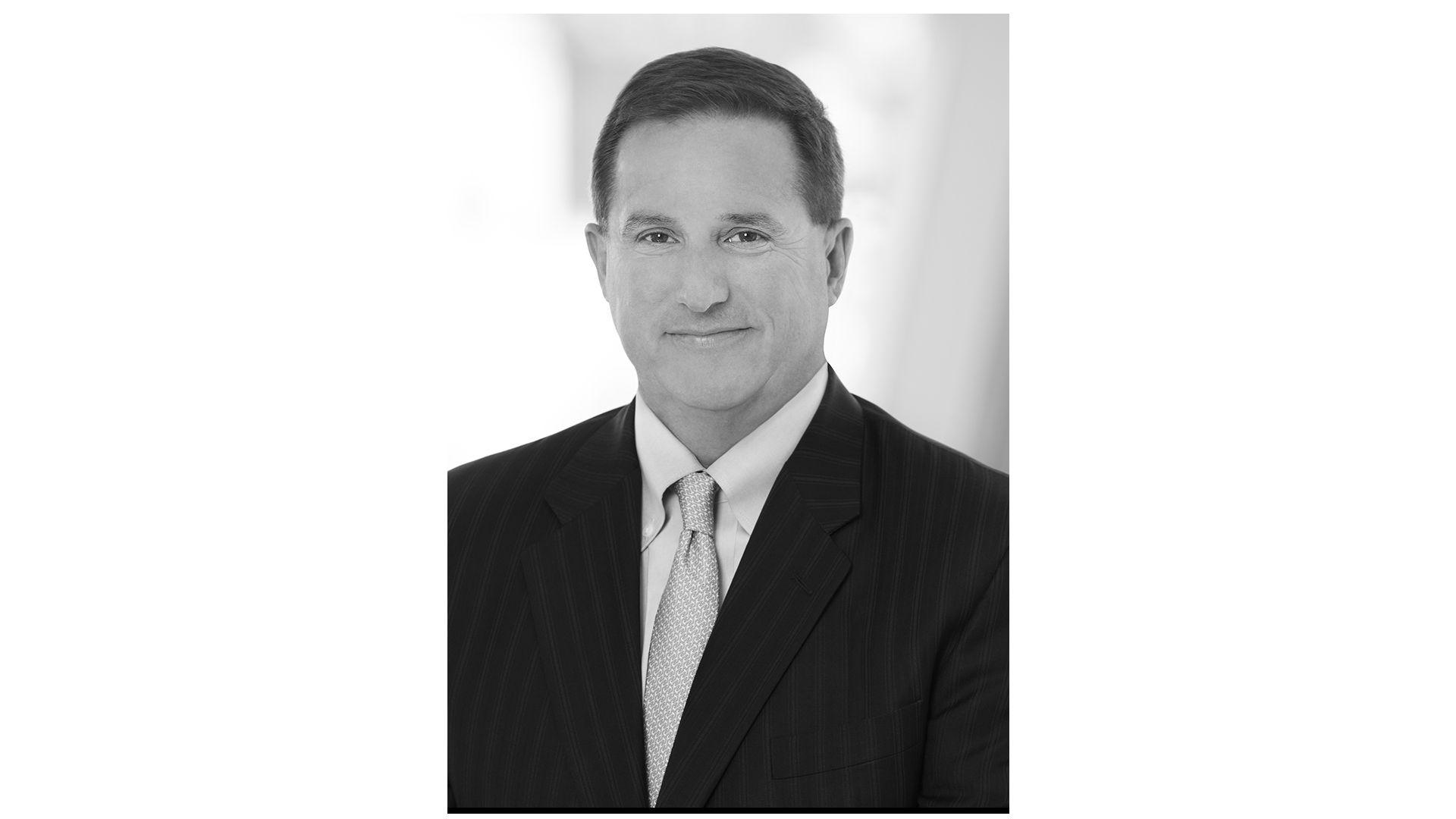 Zmarł Co-CEO Oracle'a Mark Hurd