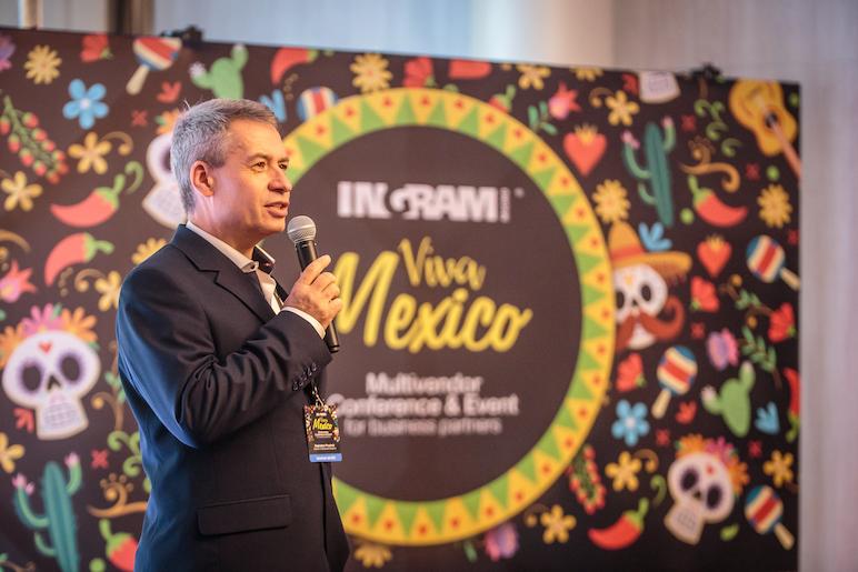 Ingram Micro i partnerzy o trendach na rynku DC/POS