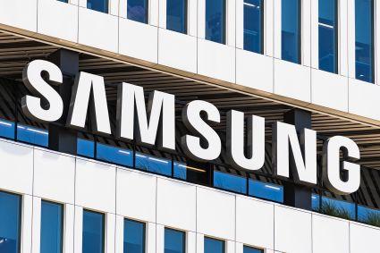 Szef Samsunga rezygnuje