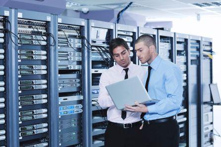 Trzy powody odbicia na rynku serwerów