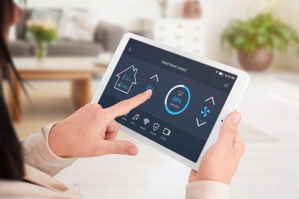 Smart home: nadchodzi trzecia fala