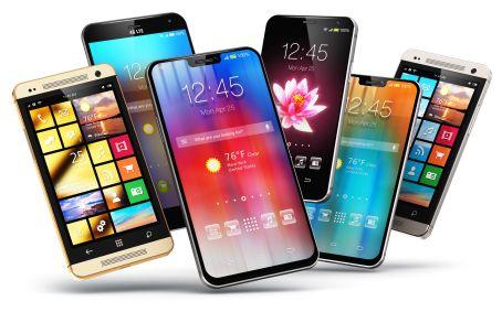 IDC: niewielki wzrost sprzedaży smartfonów w Polsce