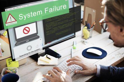 96 proc. firm ma problem z przestojami IT