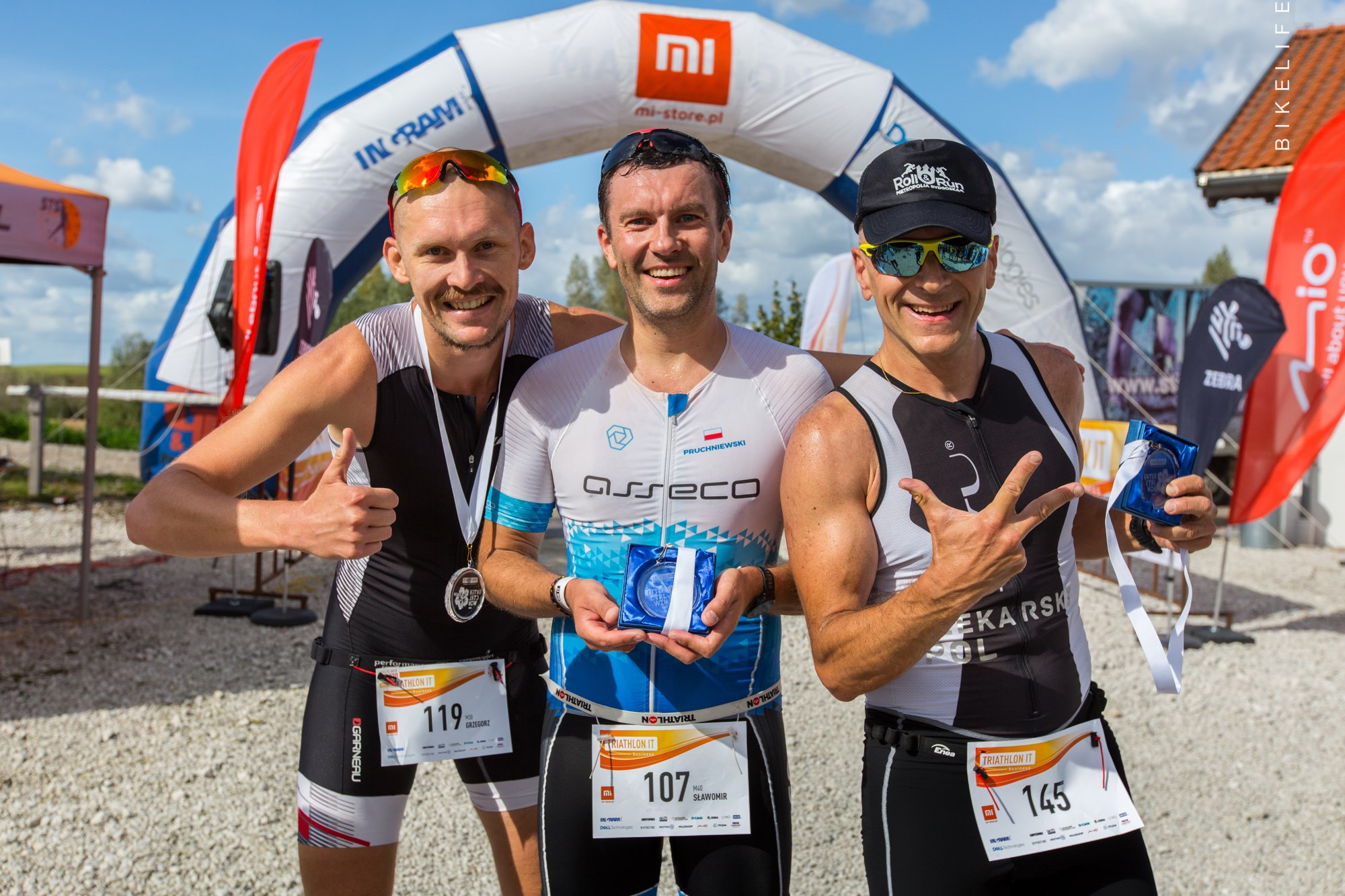 Triathlon IT & Business 2019