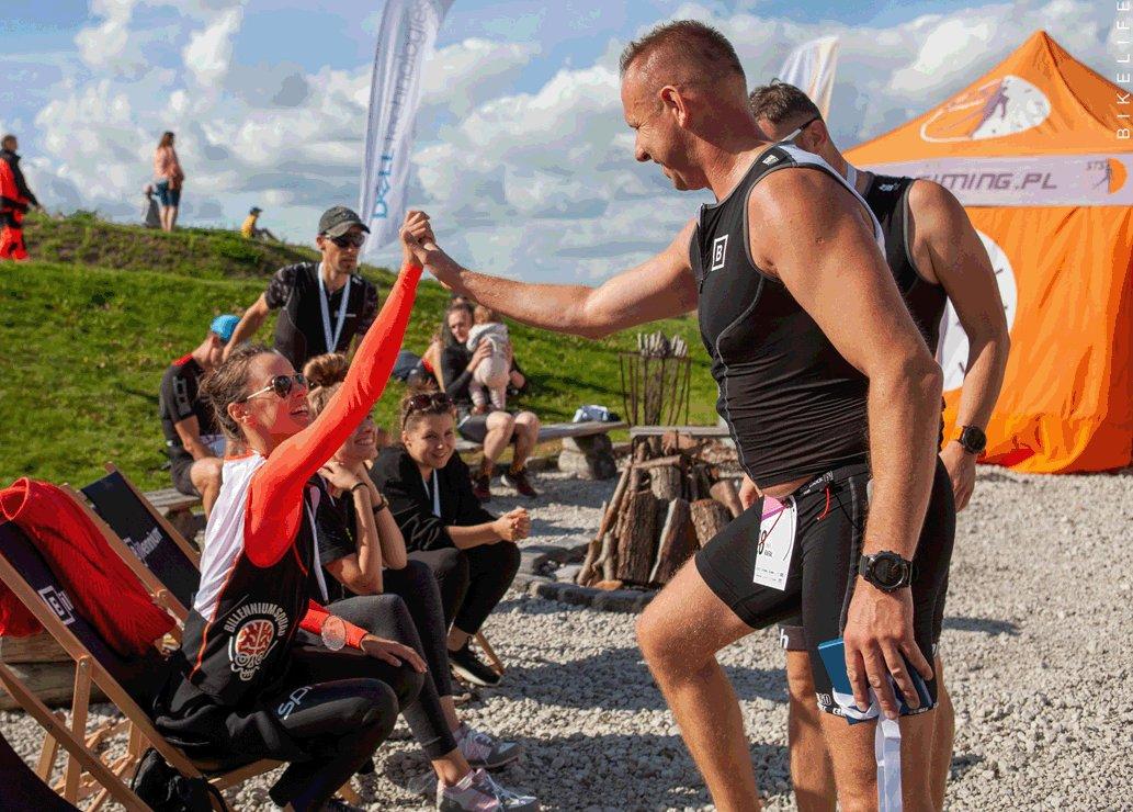 Branżowy triathlon: mamy wyniki!