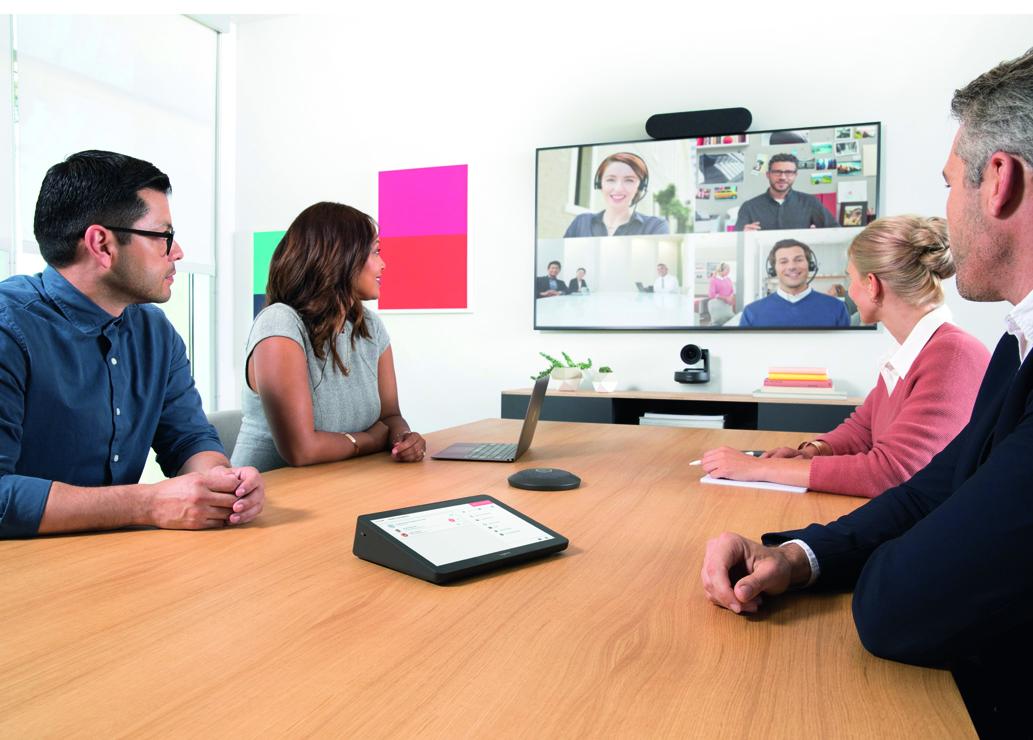 Profesjonalne wideokonferencje także w małych firmach