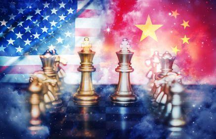Nowy pomysł USA na powstrzymanie Huawei