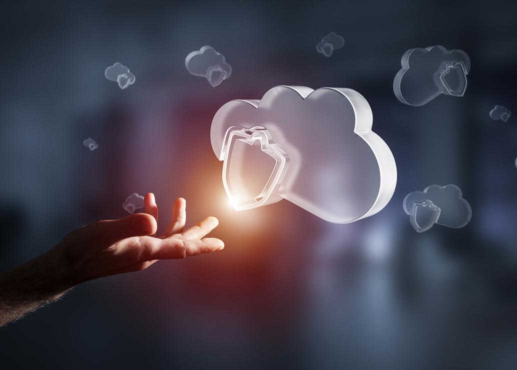 Chmurowa ochrona przyjazna dla zasobów IT i budżetu