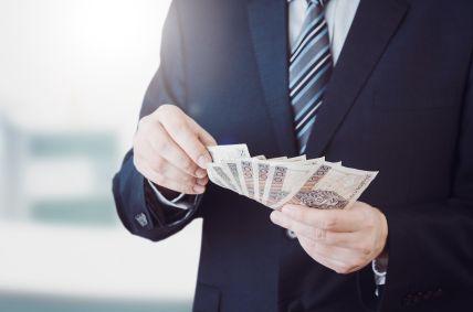 Zarobki IT: wynagrodzenia prezesów
