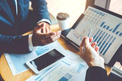 NTT: rosną zyski i sprzedaż