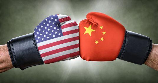 Chiny banują amerykański sprzęt