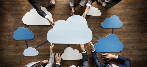 Partnerzy od chmury pilnie potrzebni