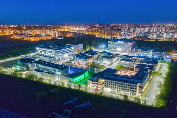 Comarch rozbudowuje sieć oddziałów w Polsce