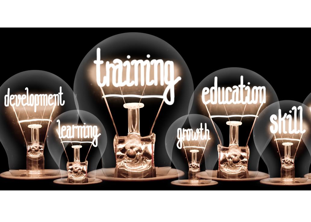 Trzy aspekty udanego szkolenia