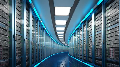 Serwery: Dell czuje oddech HPE