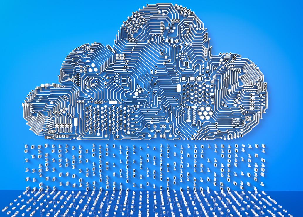Centrum danych w drodze ku chmurze