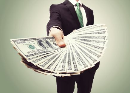 Cena za Tech Datę podbita do 6 mld dol.