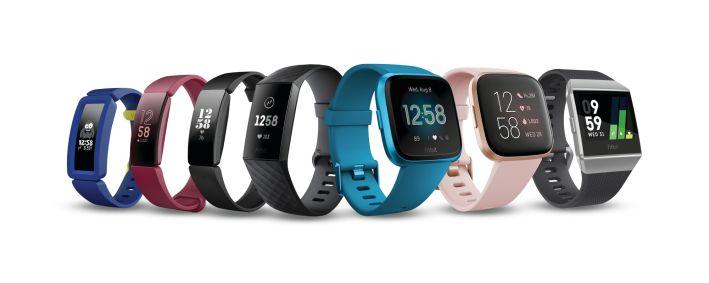 Google kupuje Fitbit za 2,1 mld dol.
