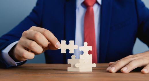 Integrator rozważa połączenie z inną spółką