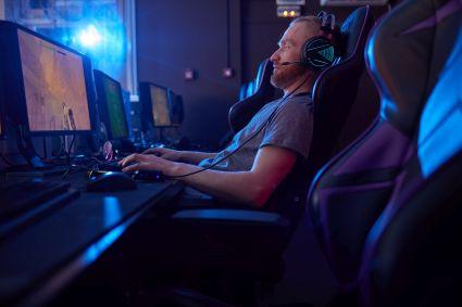 Wave wyłącznym dystrybutorem marki gamingowej