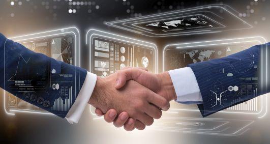 HPE i Accenture razem w chmurze hybrydowej