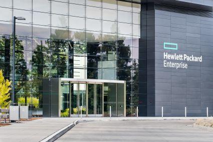 HPE: zmiany dla partnerów na 2020 r.