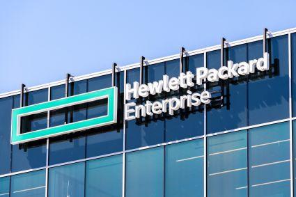 HPE: rosną zyski i sprzedaż pay-per-use