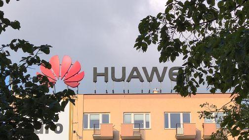 Huawei zaskoczone zerwaniem umowy przez Polkomtela