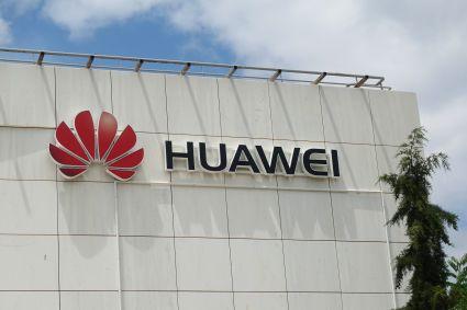 Huawei zbuduje fabryki w Europie
