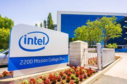 Intel chce odciąć część biznesu