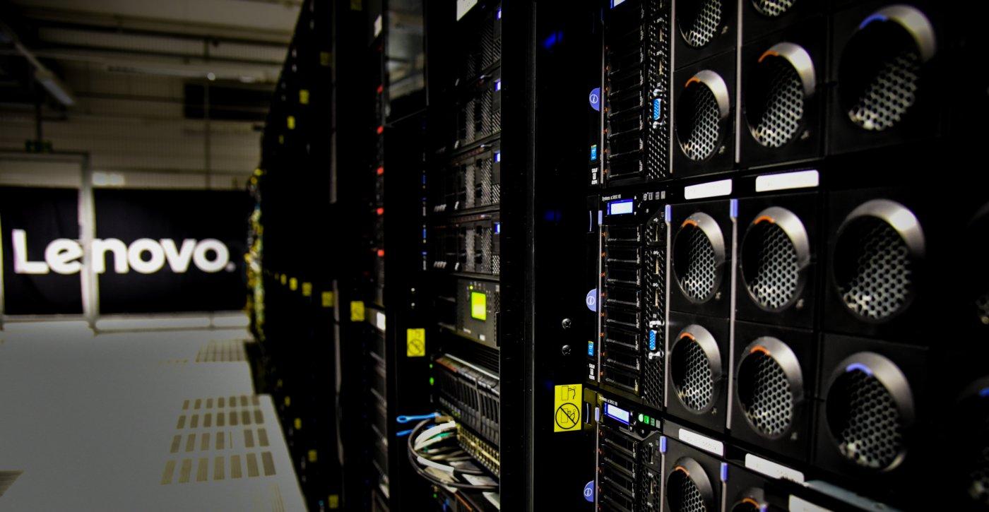 Lenovo DCG – partner w cyfrowej transformacji