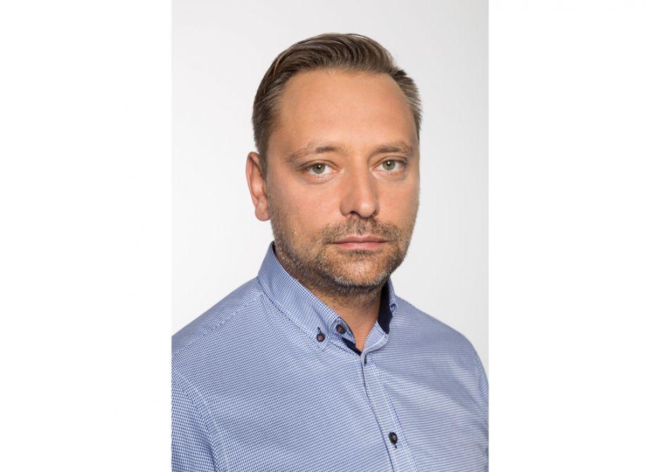 HP: Maciej Deka odchodzi