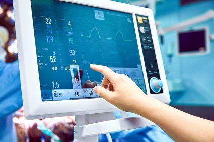 Małe monitory na zdrowie