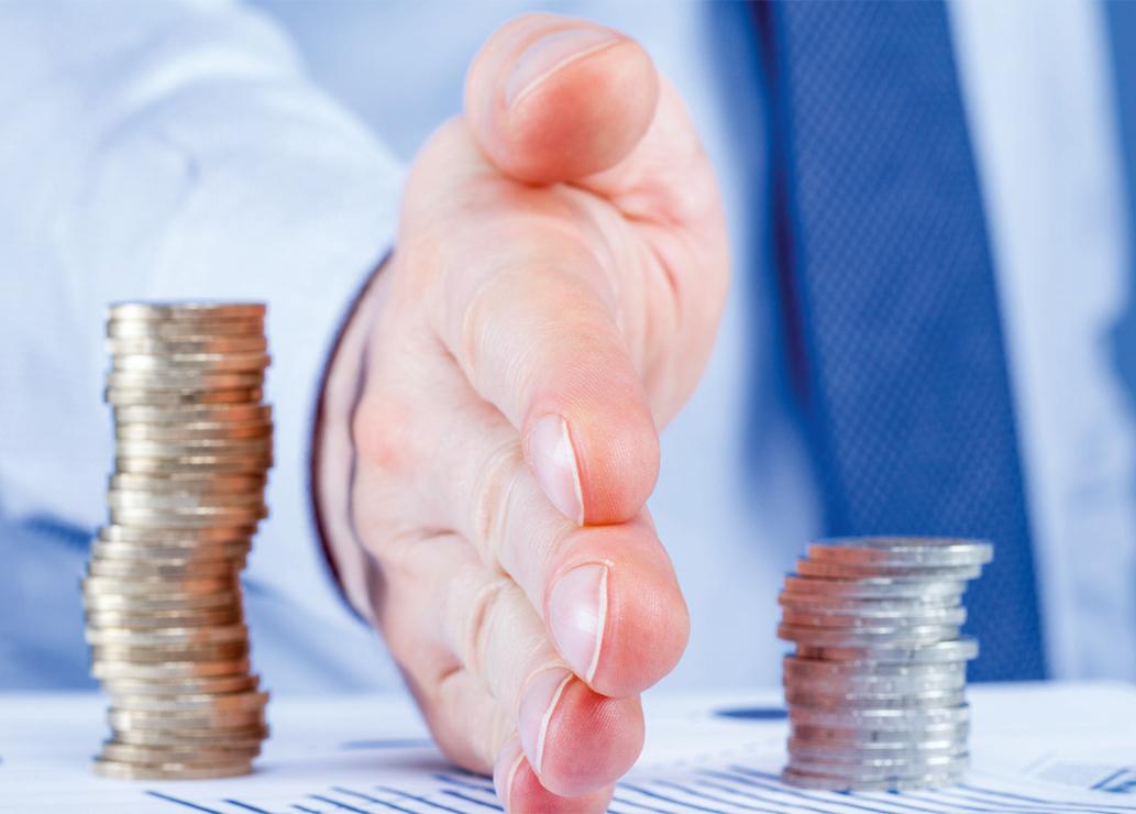Split payment: ryzyko i nadzieja