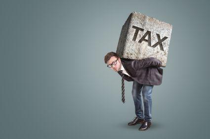 CFO: pętla fiskusa zaciska się