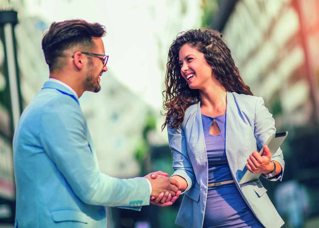 Kariera kobiet w branży IT: złoto dla odważnych